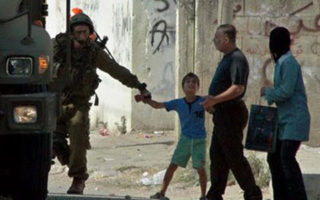 enfance-palestine